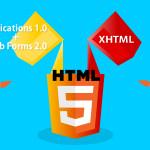 HTML5 とは?